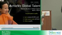 Achieve Global Talent© on a Shoestring Budget
