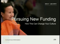 Pursuing New Funding: How This Can Change Your Culture