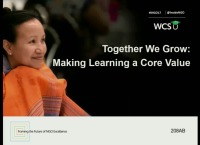 Together We Grow: How to Make Learning a Core Value