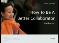 How to Be a Better Collaborator