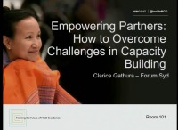 Empowering Partners: How to Overcome Challenges in Capacity Building